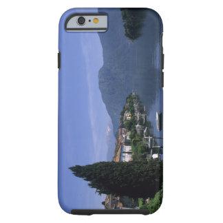Europe, Italy, Lake Como, Tremezzo. Northern Tough iPhone 6 Case