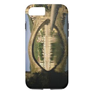 Europe, Italy, Liguria, Dolceacqua, Riviera di iPhone 8/7 Case