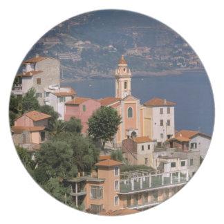 Europe, Italy, Liguria, La Mortola, Riviera di Plate
