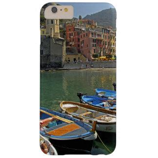 Europe, Italy, Liguria region, Cinque Terre, 2 Barely There iPhone 6 Plus Case
