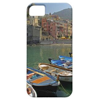 Europe, Italy, Liguria region, Cinque Terre, 2 Case For The iPhone 5
