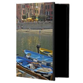Europe, Italy, Liguria region, Cinque Terre, 2 iPad Air Cover