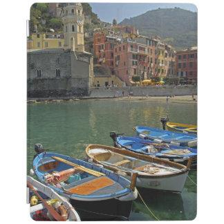 Europe, Italy, Liguria region, Cinque Terre, 2 iPad Cover