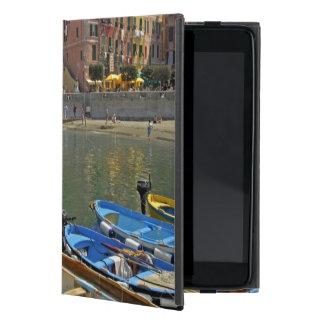 Europe, Italy, Liguria region, Cinque Terre, 2 iPad Mini Cover