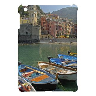 Europe, Italy, Liguria region, Cinque Terre, 2 iPad Mini Covers