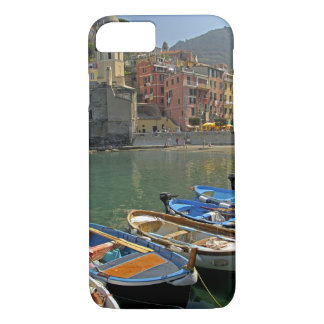 Europe, Italy, Liguria region, Cinque Terre, 2 iPhone 8/7 Case