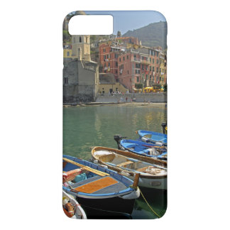 Europe, Italy, Liguria region, Cinque Terre, 2 iPhone 8 Plus/7 Plus Case
