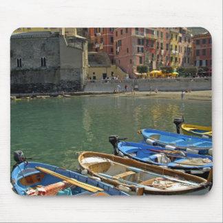 Europe, Italy, Liguria region, Cinque Terre, 2 Mouse Mat