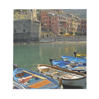 Europe, Italy, Liguria region, Cinque Terre, 2 Notepad