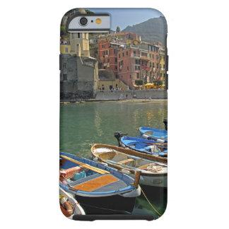 Europe, Italy, Liguria region, Cinque Terre, 2 Tough iPhone 6 Case