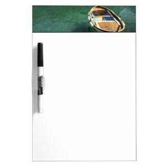 Europe, Italy, Liguria region, Cinque Terre, 3 Dry Erase Board