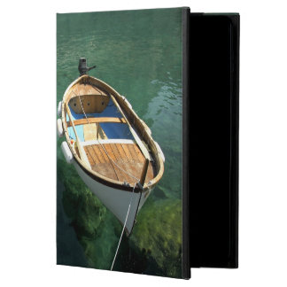 Europe, Italy, Liguria region, Cinque Terre, 3 iPad Air Case