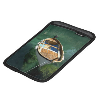 Europe, Italy, Liguria region, Cinque Terre, 3 iPad Mini Sleeve