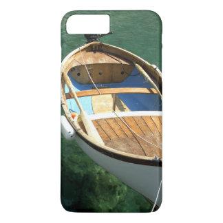Europe, Italy, Liguria region, Cinque Terre, 3 iPhone 8 Plus/7 Plus Case