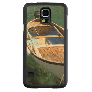 Europe, Italy, Liguria region, Cinque Terre, 3 Maple Galaxy S5 Slim Case