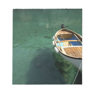 Europe, Italy, Liguria region, Cinque Terre, 3 Notepad