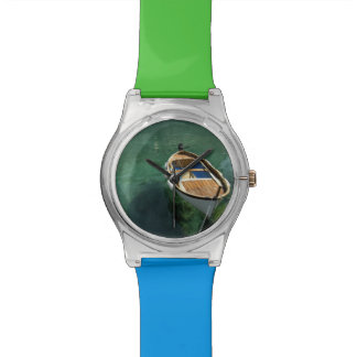 Europe, Italy, Liguria region, Cinque Terre, 3 Wrist Watch
