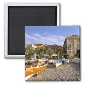 Europe, Italy, Liguria, Riviera di Ponente, 4 Magnets