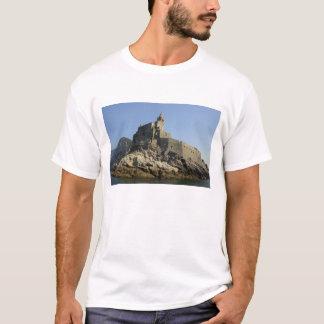 Europe, Italy, Portovenere aka Porto Venere. 2 T-Shirt