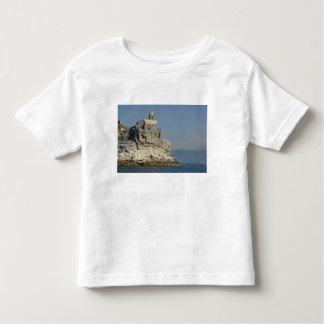 Europe, Italy, Portovenere aka Porto Venere. 4 Toddler T-Shirt