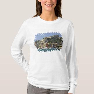 Europe, Italy, Portovenere aka Porto Venere. T-Shirt