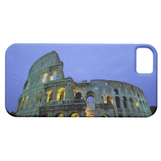 Europe, Italy, Rome. Evening view of the Barely There iPhone 5 Case