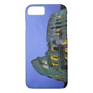 Europe, Italy, Rome. Evening view of the iPhone 8/7 Case