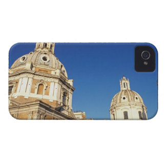 Europe, Italy, Rome. Santa Maria Di Lorento and iPhone 4 Cases