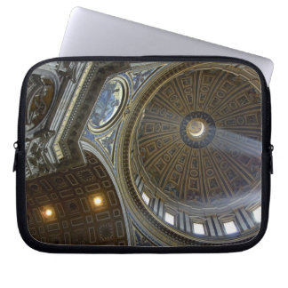 Europe, Italy, Rome. St. Peter's Basilica (aka Laptop Sleeve