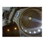Europe, Italy, Rome. St. Peter's Basilica (aka Postcard