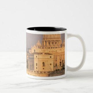 Europe, Italy, Rome, The Vatican. Basilica San Mugs