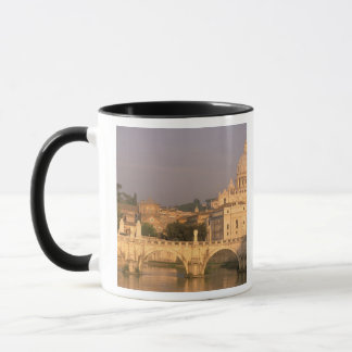 Europe, Italy, Rome, The Vatican. Basilica San Mug