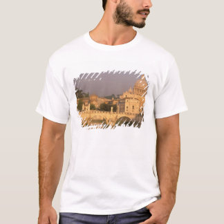 Europe, Italy, Rome, The Vatican. Basilica San T-Shirt