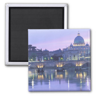 Europe Italy Rome The Vatican St Peter s Refrigerator Magnets