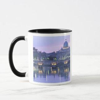 Europe, Italy, Rome, The Vatican. St. Peter's & Mug