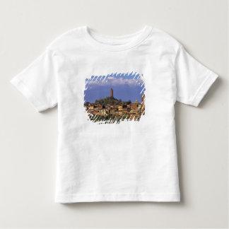 Europe, Italy, San Miniato. Beneath a wide, Toddler T-Shirt