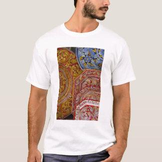 Europe, Italy, Sicily, Taormina. Traditional 2 T-Shirt