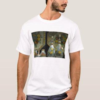 Europe, Italy, Sicily, Taormina. Traditional 7 T-Shirt
