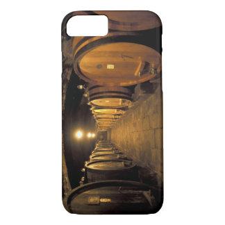 Europe, Italy, Toscana region. Chianti cellars iPhone 8/7 Case