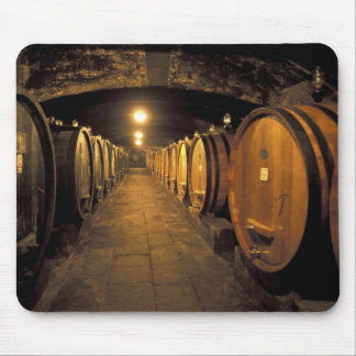 Europe, Italy, Toscana region. Chianti cellars Mouse Mat