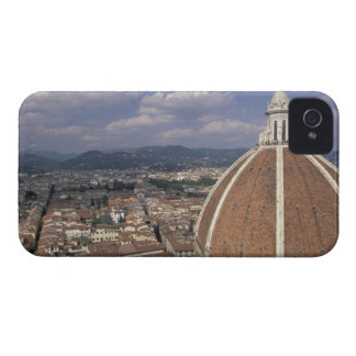 Europe, Italy, Tuscany, Florence. Piazza del Case-Mate iPhone 4 Cases
