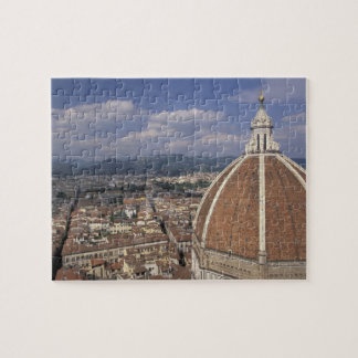 Europe, Italy, Tuscany, Florence. Piazza del Puzzles