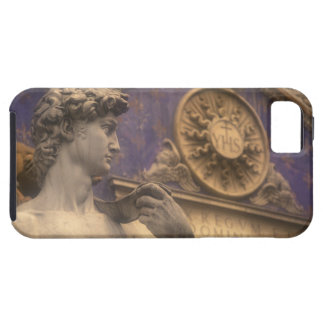 Europe, Italy, Tuscany, Florence, Piazza della iPhone 5 Case