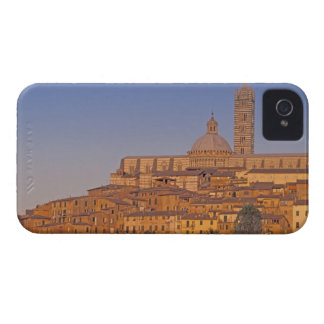 Europe, Italy, Tuscany, Siena. 13th century 3 iPhone 4 Case