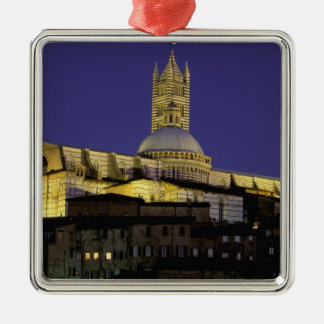 Europe, Italy, Tuscany, Siena. 13th century Christmas Ornament