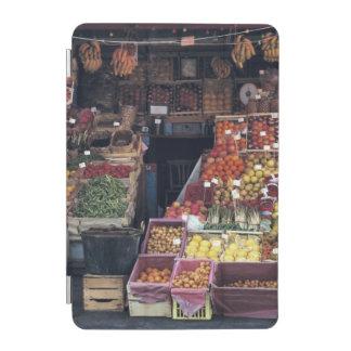 Europe, Italy, Venice area. Colorful fruits and iPad Mini Cover