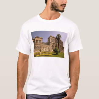 Europe, Middle East, Istanbul. The Bosphorus, T-Shirt