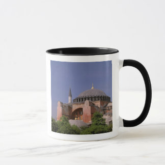 Europe, Middle East, Turkey, Istanbul. Aya Mug