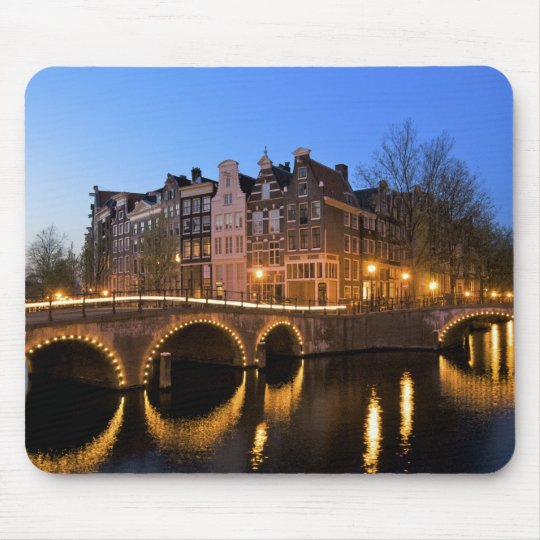 Europe, Netherlands, Holland, Amsterdam, Mouse Mat