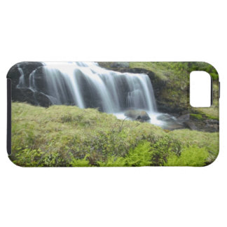 Europe, Norway. Waterfall. iPhone 5 Cases